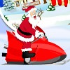 Santa Clause Ride
