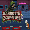 garrotte zombies A Free Action Game