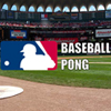 Baseball Pong A Free Sports Game