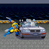 Wolverine Car Smash A Free Action Game