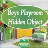 Boys Playroom Hidden Objects