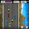 You`re driving a sports car on a highway and need to destroy target cars pushing them.  Other cars can be pushed as well, but you should not abuse it, because each push damages your car.