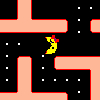 Ms. Pacman A Free Action Game