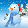 Snowman A Free Puzzles Game