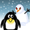 Snowbound A Free Action Game