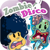 """Do your best matching the dancers of the same type, keep that zombies at bay! Zombie Disco is an """"match 3"""" type of game, you have to match the dancers of the same type to improve them and obtain trophies that increase your score. Meanwhile, you should keep the zombies controlled to prevent an infection in your disco! Don`t forget to empty the dance floor before the close of the disco."""
