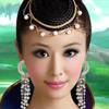Oriental Beauty Makeover A Free Customize Game
