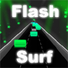 Flash Surf A Free Action Game