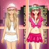 Girl Makeover And Dressup A Free Customize Game