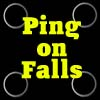 Ping-On-Falls A Free Action Game