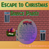 Escape To Christmas Dance Party A Free Action Game