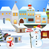 Can you take the role as interior designer? Take your pick in decorating this Christmas Snow City. Show your skill in this Christmas Snow City and find the perfect place for all these items and create your own. If you need some inspiration, scroll over Hint. Have fun!