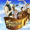 A Monster in Paris - Objetos Perdidos A Free Puzzles Game