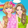 Barbie Lace Fashion A Free Dress-Up Game
