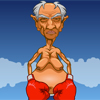 GrampaGrumble(TM) Whoop 2 A Free Action Game