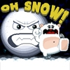 Oh Snow! A Free Action Game