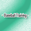 Baseball Training A Free Action Game