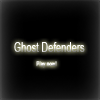Ghost defenders A Free Action Game