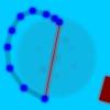 Circle Snake A Free Action Game