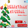 Christmas Special - Hidden Objects A Free Action Game