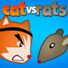 Cat vs Rats A Free Action Game