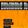 Estimate It A Free Puzzles Game