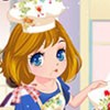 Pie Baking With Mom  A Free Dress-Up Game