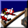 Fly Santa Fly A Free Action Game