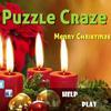 Puzzle Craze - Merry Christmas