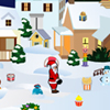 Santa Christmas Collect A Free Puzzles Game