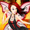Fire Fairy A Free Dress-Up Game