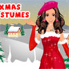 dressupgirlus.com - Hi, Celebrate this Christmas with anna. Anna wants to have new trendy costumes for this Christmas. Please help her choosing the costumes.