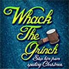 Whack the Grinch A Free Action Game