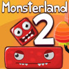 Monsterland 2: Junior Revenge A Free Adventure Game