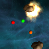 AsteroBall A Free Action Game
