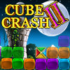 Cube Crash 2 A Free Puzzles Game
