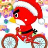 Christmas is coming! Help Mother Birdy collect as many gifts as possible for kids!