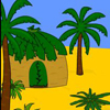 Castaway Island Escape is another Escape Game from roguejoker.com. You are marooned on a deserted island, and although you enjoy the peace and tranquility, the nightlife isn`t all that exciting. Use your escaping skills to find your way back to civilisation.   Have fun & good luck!