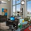 Modern Penthouse Objects