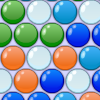 Shoot bubbles and clear levels in this fun bubbleshooter game.