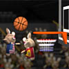 BunnyLimpics Basketball A Free Action Game