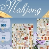 A beautiful Christmas Mahjong where you can choose the kind of tiles you play with. Will you prefer the classic or the Chrismtas theme?