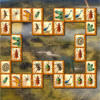 Jurassic Period Mahjong A Free BoardGame Game