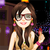 Fireworks Party A Free Dress-Up Game