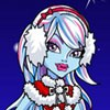 Abbey Christmas  A Free Dress-Up Game