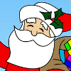 Help Santa! Link a pair of images with no more than three lines and try clear the chrismas panel to continue the next level. Enjoy!