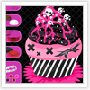 Emo Cupcake A Free Customize Game
