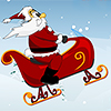 Christmas Ride A Free Action Game