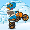 Gizmo Igloo Rush