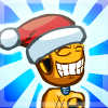 Canoniac Launcher XMAS A Free Action Game